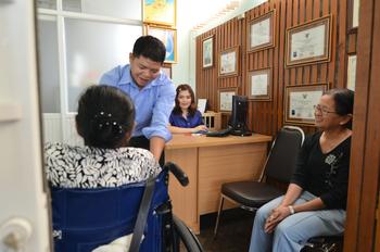หมอเอ แพทย์แผนไทยโคราช